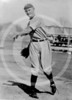 Bill McTigue, Detroit Tigers AL, 1916.
