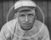 "Ennis Telfair ""Rebel"" Oakes, outfielder, St. Louis Cardinals NL, 1910."