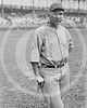 Ewell Reb Russell, Pittsburgh Pirates NL, 1923.