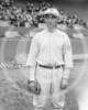 Art Nehf, New York Giants NL,  1922.