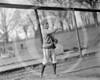 Bert Gallia, Washington Senators AL, 1913.