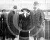 Frank Chance - Arthur Irwin, Mr. & Mrs. Frank Chance 1913.