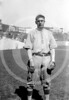 Billy Kelly, Pittsburgh Pirates NL, at the Polo Grounds NY, 1912.