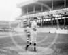 Ernie Shore, New York Giants NL, 1912.