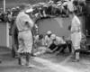 Babe Ruth, New York Yankees AL,  6 July 1924.