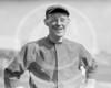 Johnny Evers, Boston Braves NL, 1914.