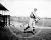 Charley Hall, Boston Red Sox AL, 1913.