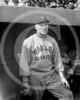 Charlie Jamieson, Cleveland Indians AL, 1921.