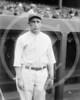Ben Paschal, New York Yankees AL, 15 April 1925.