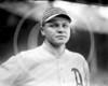 Amos Aaron Strunk,  Philadelphia Athletics AL, 1915.