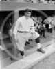Armando Marsans, New York Yankees AL, 1918.