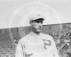 Fred Luderus, Philadelphia Phillies NL, 1911.