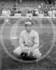 Edd Roush, Cincinnati Reds NL, 1916.