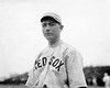Chester Pinch Thomas, Boston Red Sox AL 1913.