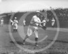 Albert Cozy Dolan, New York Highlanders AL, at Hilltop Park NY, 1912.