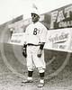 Casey Stengel, Brooklyn Robins NL, 1915.