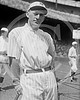 Frankie Frisch, New York Giants NL, 1922.