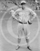 Chick Galloway, Philadelphia Athletics AL, 1923.