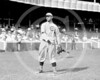 Ed Ruelbach, Chicago Cubs NL, 1910.