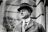 Charles Hercules Ebbets Sr, Brooklyn Superbas NL,1910.