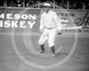 Ben Meyers, New York Giants NL, 1909.