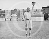 Frank LaPorte, Washington Senators AL, at Griffith Stadium, Washington, 1913.