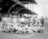Firemen's baseball game, 9 September 1922.
