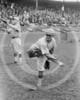 Frank Dixie Davis, St. Louis Browns AL, 1922.