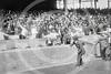 Fans cheering for Heinie Zimmerman, New York Giants NL, 1917.