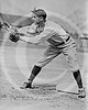 Emory Topper Rigney, Detroit Tigers AL, 1922.