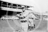 Bobby Byrne, Pittsburg Pirates NL, 1911.