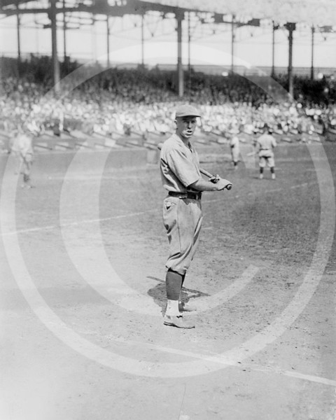 Carson Bigbee, Pittsburgh Pirates N,L 1921.
