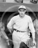 Carmen Specs Hill, New York Giants NL, 1922.