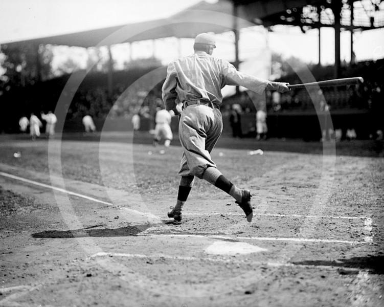 Boston Red Sox AL 1913.