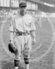 Emil Yde, Pittsburgh Pirates NL, 1925.