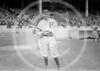 Albert Cozy Dolan, Philadelphia Phillies NL, at Polo Grounds, NY 1913.