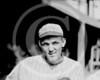 Buck Weaver, Chicago White Sox AL, 2 Oct 1917.