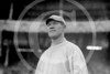 Jim Thorpe, New York Giants NL, at the Polo Grounds NY, 1913.