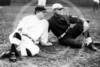 Fred Tenney - John McGraw, New York NL & Fred Tenney, Boston Rustlers NL 1911.