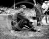Johnny Evers, Boston Braves NL 1914.