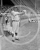 Edward Slim Love, New York Yankees AL, 1918.