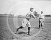 Fred House, Detroit Tigers AL, 1913.
