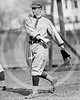 Clyde Milan, Washington  Senators AL, 1913.