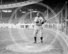 Dan Howley, Philadelphia Phillies NL, at the Polo Grounds NY, 1913.