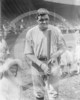 Babe Ruth, New York Yankees AL,1921.