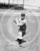 Fritz Coumbe, Cleveland Indians AL, 1918.