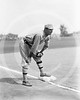 Frank Home Run Baker, Philadelphia Athletics AL, 1914.