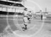 Birdie Cree, New York Yankees AL,  1914.