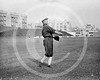 Eddie Cicotte, Chicago White Sox AL, at Hilltop Park NY, 1912.