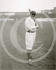 Carl Mays, New York Yankees AL,  1922.